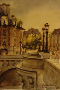 Didier Lespagnol art