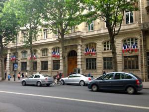 Paris 6.2013