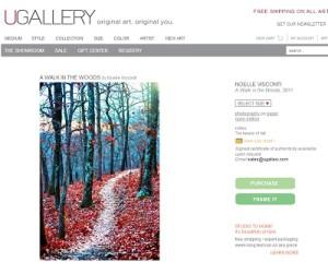 art source - ugallery