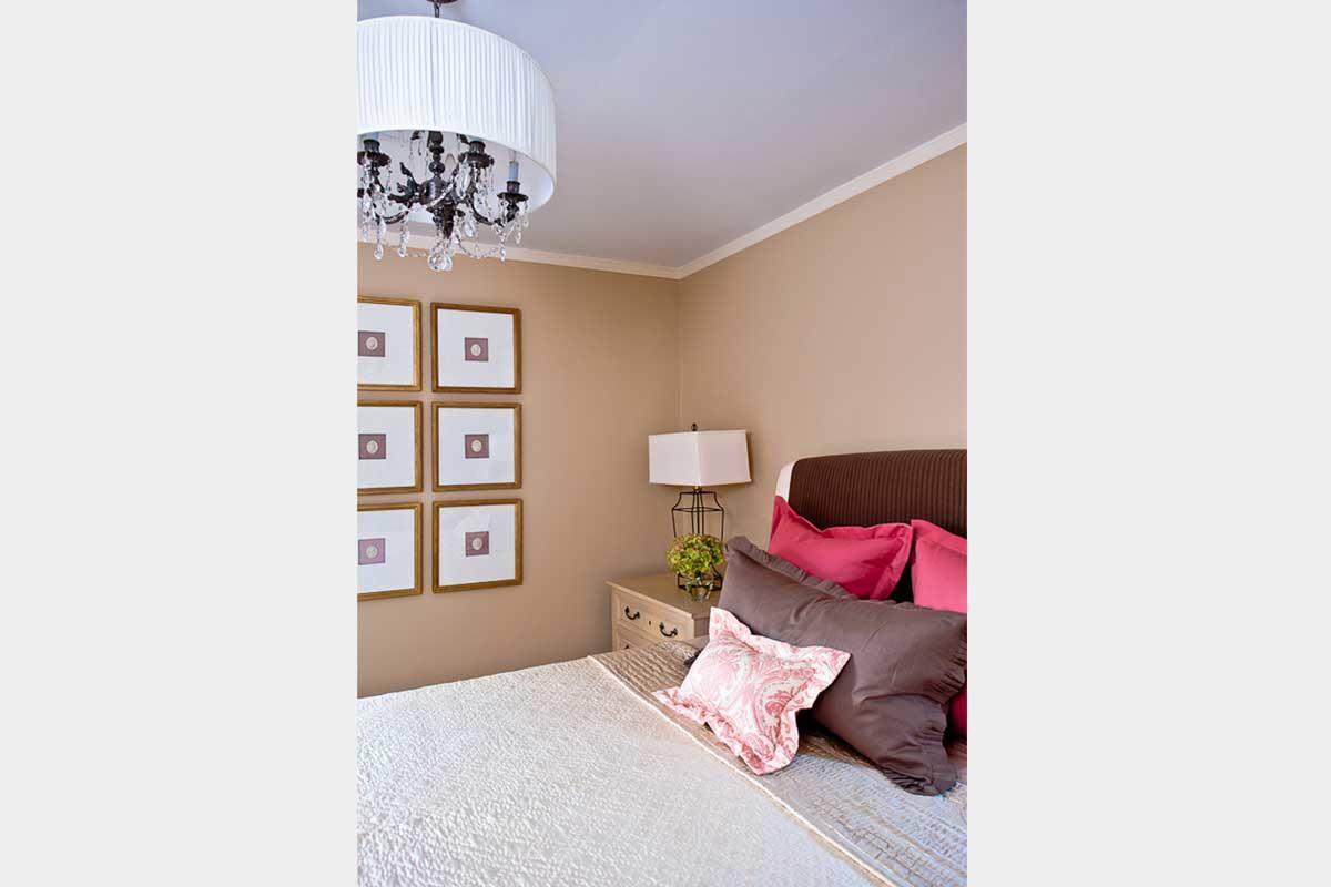 Bedroom Interior Design Montclair NJ
