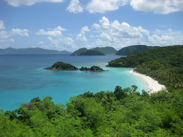 Trunk bay homes