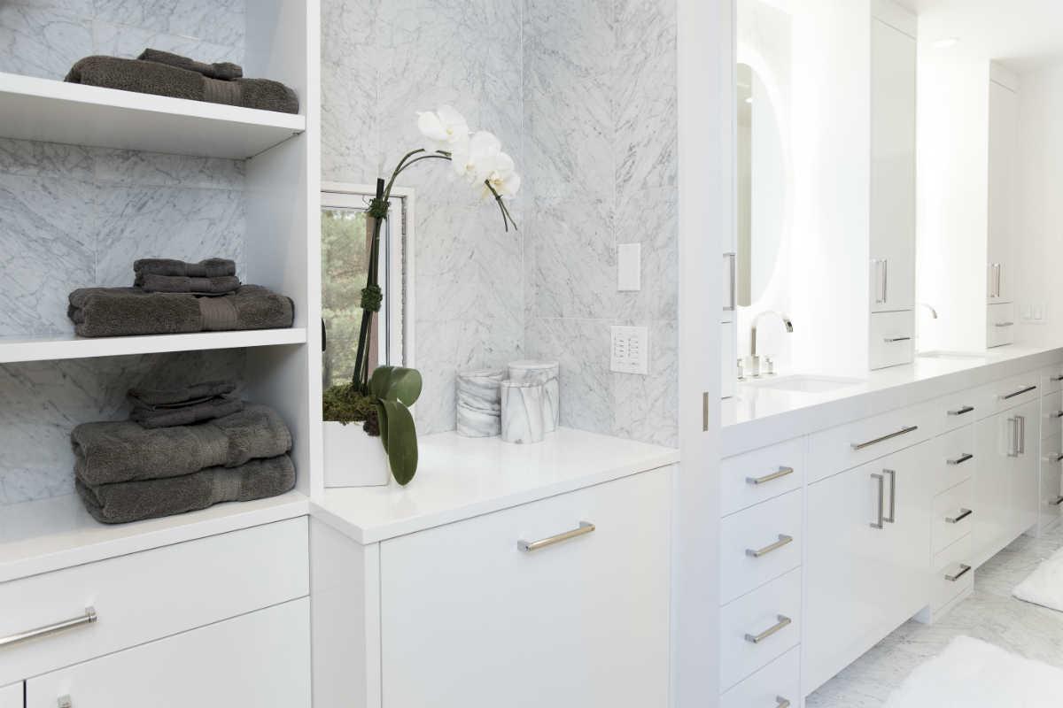 Bathroom Design by House of Funk