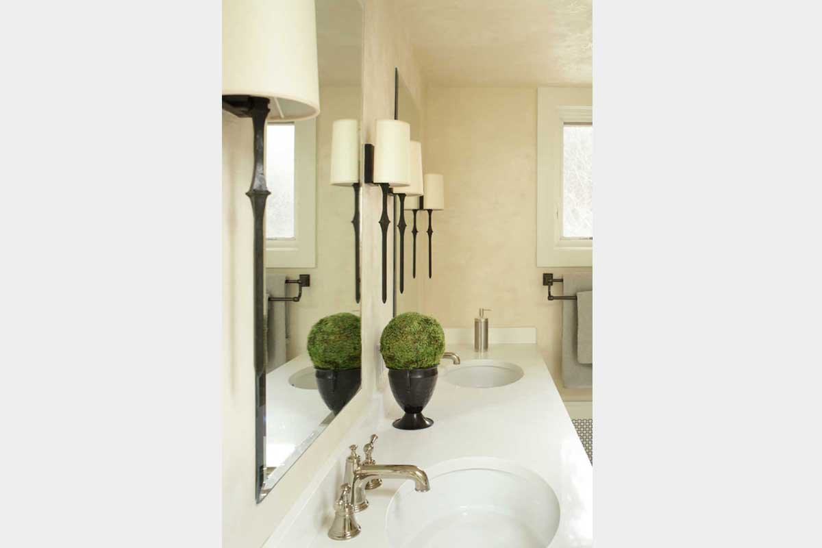 Bathroom-Sconces