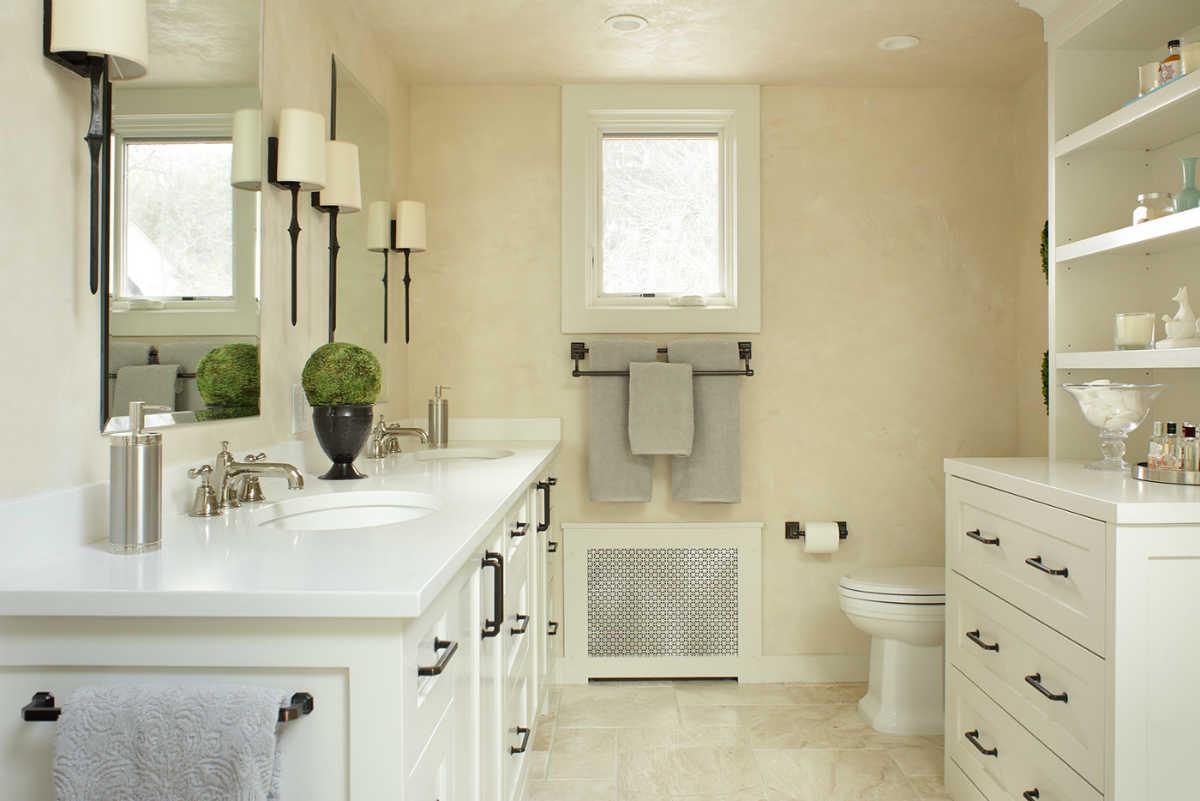 Bathroom - House of Funk Interior Design Portfolio