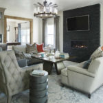 Westfield, New Jersey: Interior Design In A Traditional Colonial