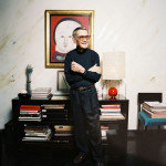 My All-Time Favorite Interior Designers