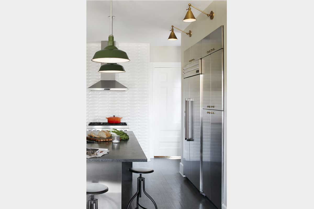 Kitchen And Lighting Design House Of Funk NJ