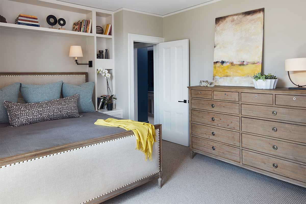 Master-Bedroom-with-Yellow-Accent