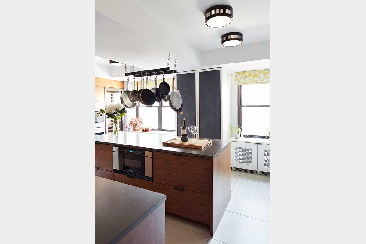 NYC-Kitchen-Island-Design