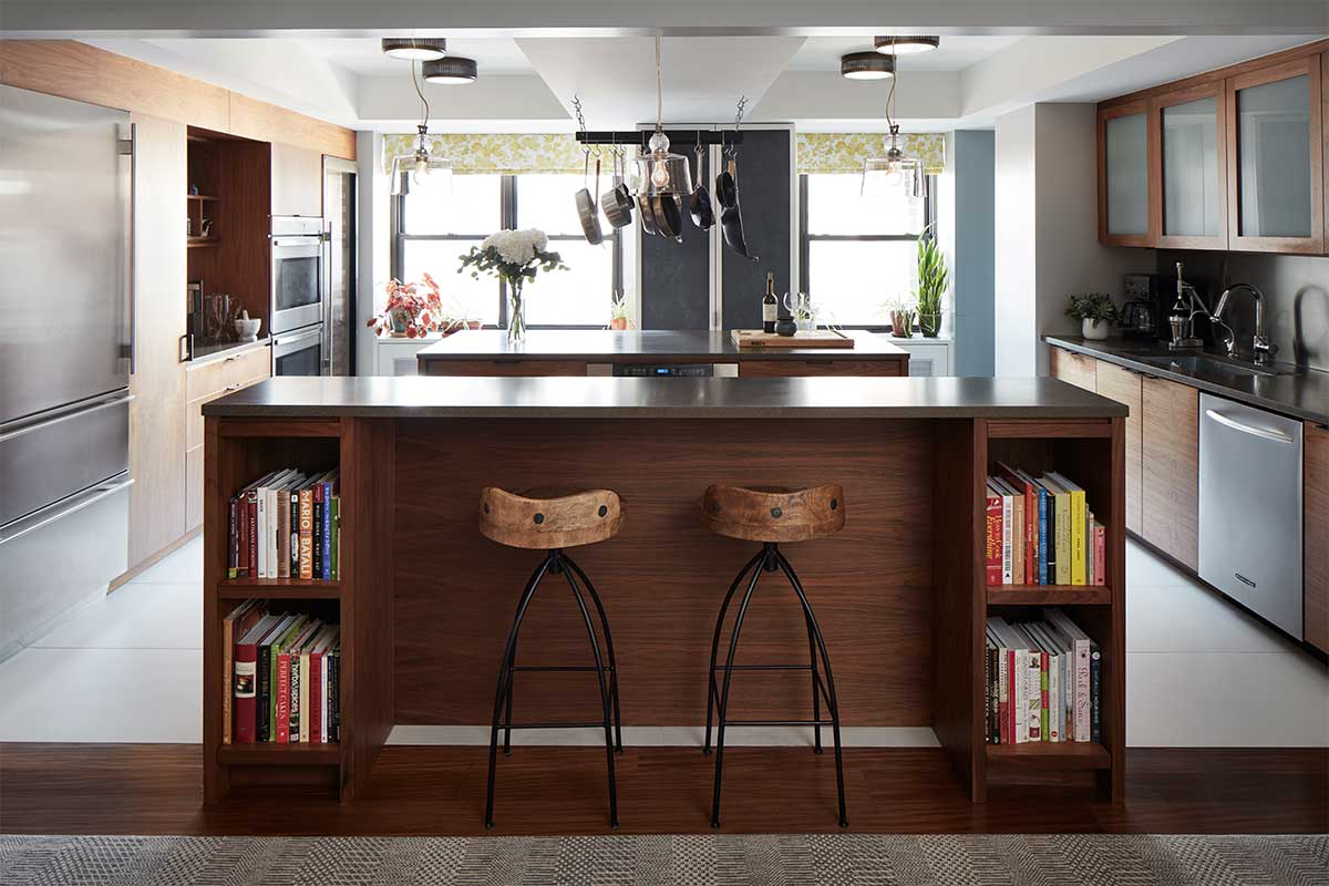 NYC Kitchen by House of Funk