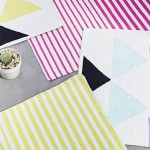Breezy, Beach-Inspired Rugs to Refresh Your Bathroom