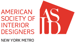 Design Excellence Award for House of Funk from ASID NY Metro