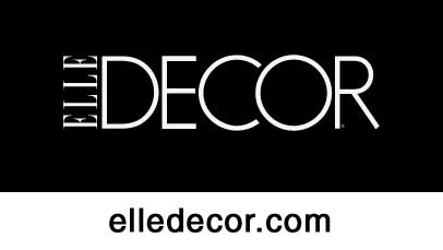 FDS on the Elle Decor Blog