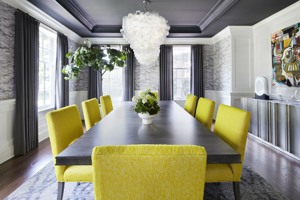 table-yellow-chairs-by-house-of-funk