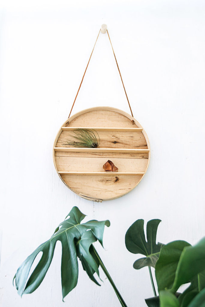 diycircleshelf-designcomb