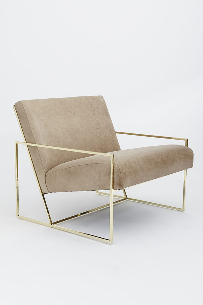 ThinFrameLoungeChairPolishedBrass2