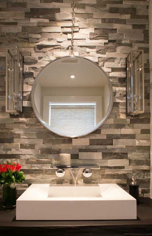 Powder room ideas the ultimate guide to your dream bathroom - Powder room sink ideas ...