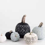 3 Chic Pumpkin DIYs to Try This Weekend
