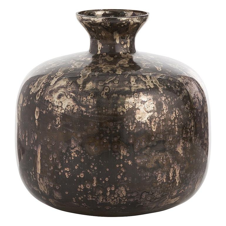marbled arteriors vase