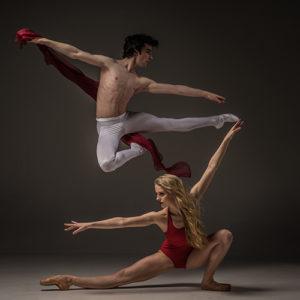 Dinner and ballet