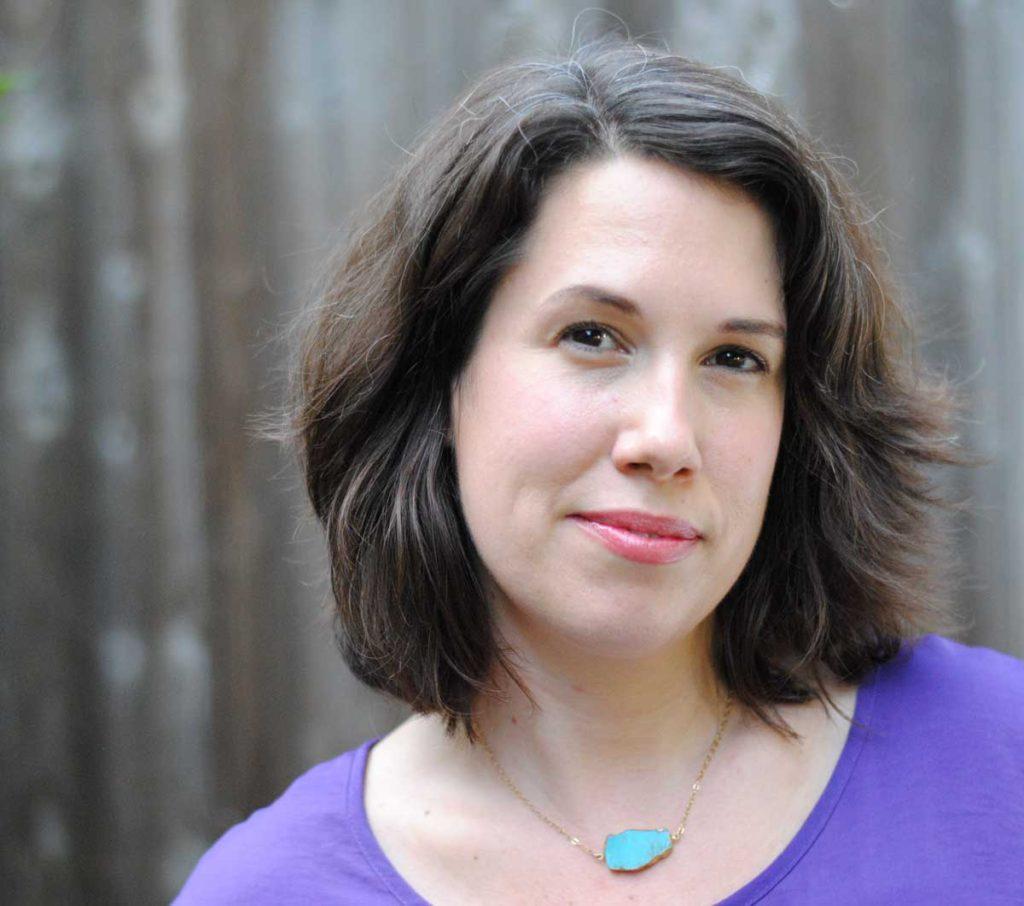 Nicole Heymer