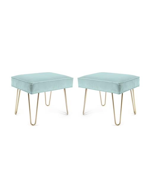 interior design vintage furniture
