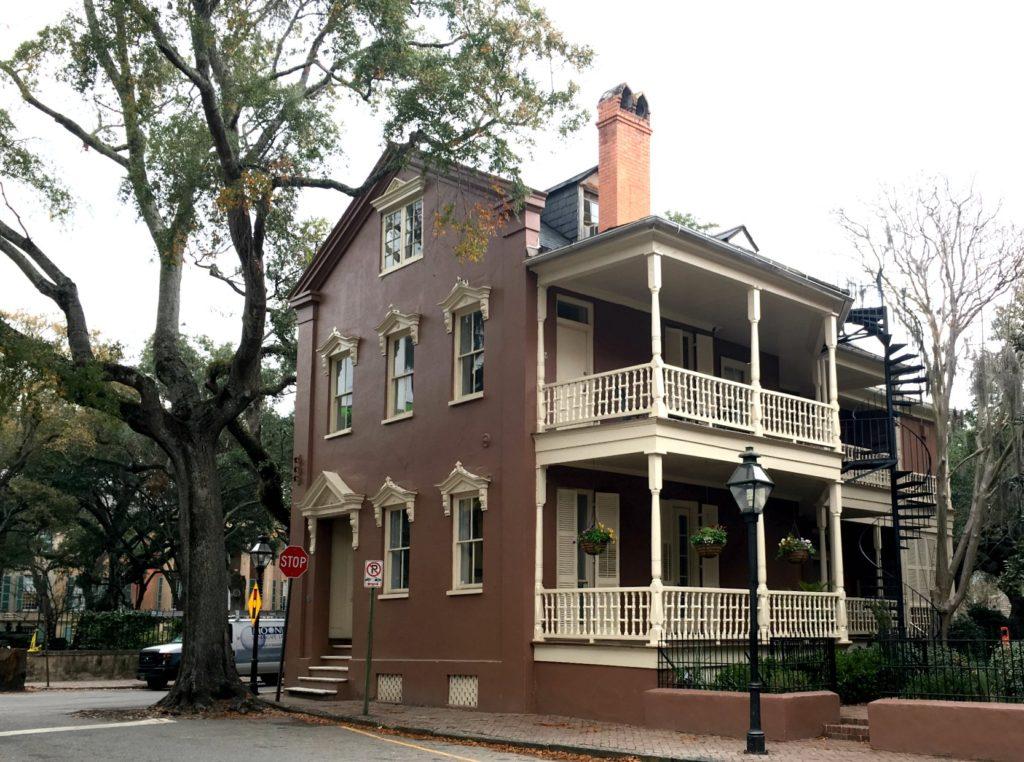 Charleston, South Carolina Architecture