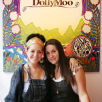 <br/>Nicci and Amy Silva of DollyMoo: Women Who Own It