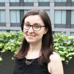 Staff Spotlight: Kate Mazza