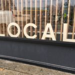 Local Coffee in Montclair, New Jersey: Local Love