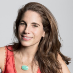 Suze Yalof Schwartz, CEO of Unplug Meditation