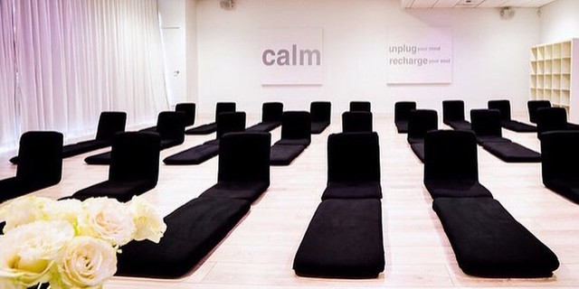 Unplug Meditation Studio