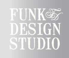 Funk Design Studio Logo