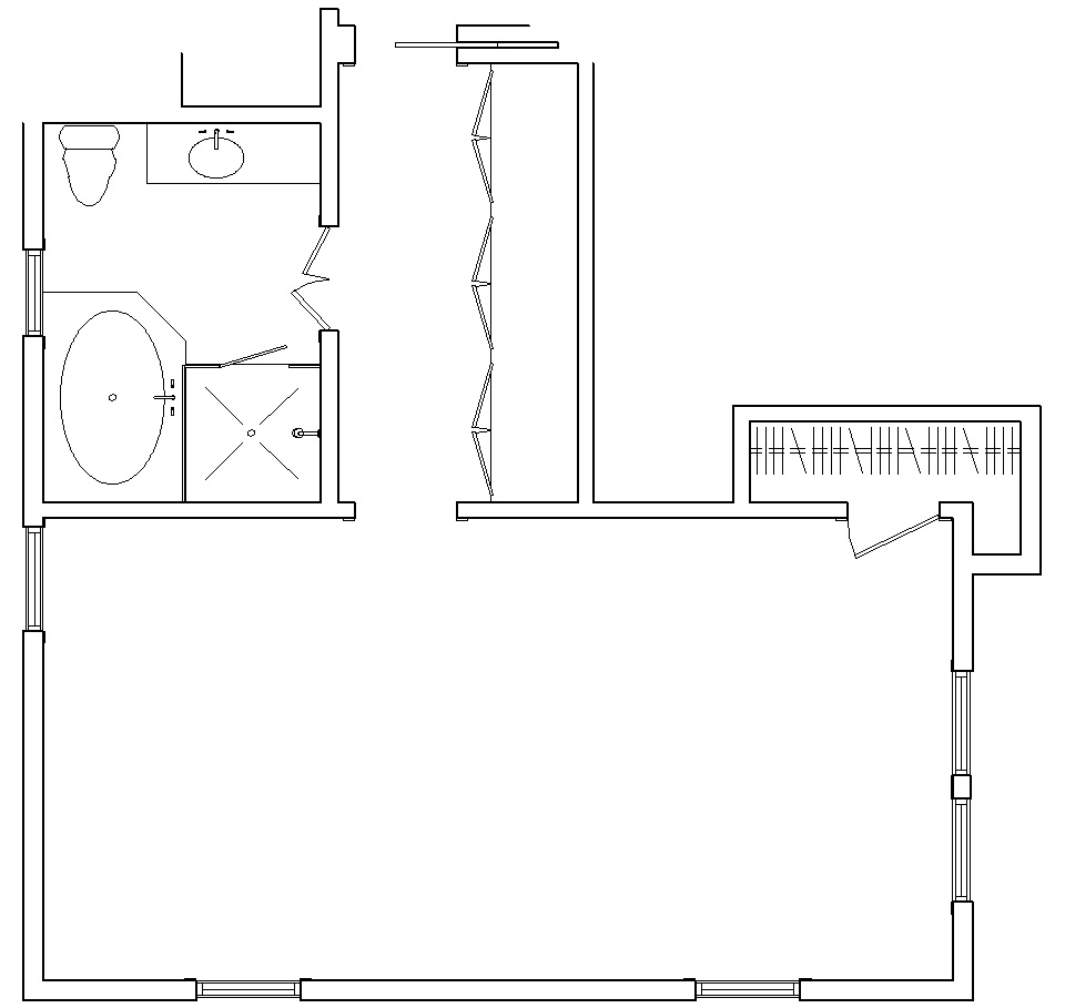 Montclair Nj Interior Design In An Airy Tudor House Of