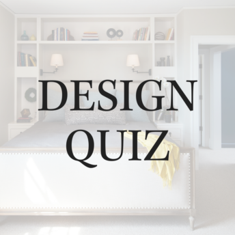 House of Funk Design Quiz