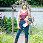 <br> Anna Coy of Blooms in Hand: Women Who Own It