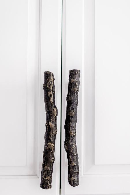 Twig Furniture Pulls - Hyyge Design