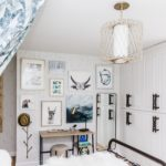 One Room Challenge, The Big Reveal: Kids' Room Design, Hygge Style