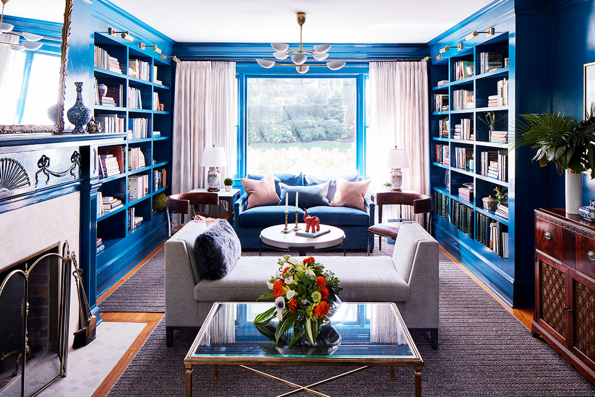 vintage-blue-living-room-design-by-house-of-funk