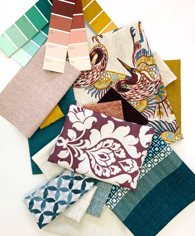 Stacy Garcia Home for Crypton Home Collection