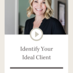Design Sips: Identify Your Ideal Client